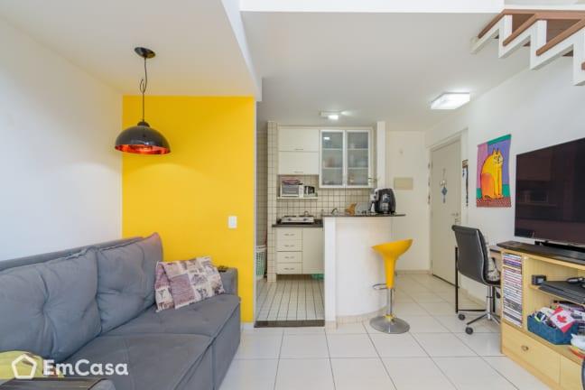 Imagem do imóvel ID-28504 na Rua Schilling, Vila Leopoldina, São Paulo - SP