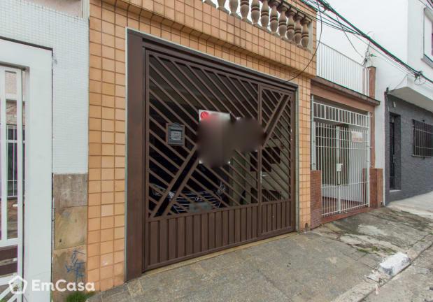 Imagem do imóvel ID-34332 na Rua Gilberto Barilari, Tatuapé, São Paulo - SP