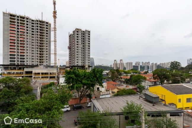 Imagem do imóvel ID-34068 na Rua Ministro Nelson Sampaio, Vila Cruzeiro, São Paulo - SP