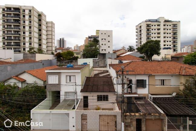 Imagem do imóvel ID-34311 na Rua dos Miosótis, Mirandópolis, São Paulo - SP