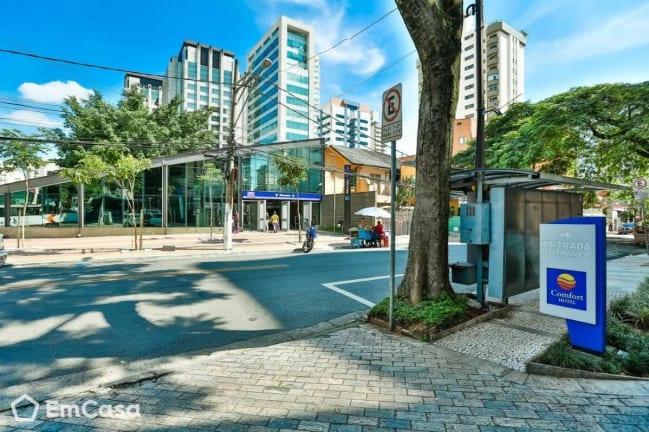 Imagem do imóvel ID-34409 na Avenida Sabiá, Indianópolis, São Paulo - SP