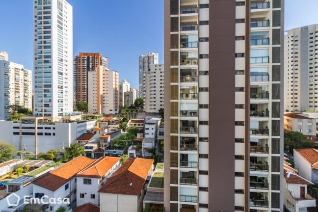 Imagem do imóvel ID-18253 na Rua Flávio de Melo, Vila Mariana, São Paulo - SP