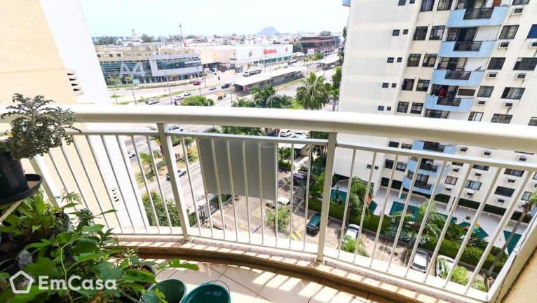 Imagem do imóvel ID-27880 na Avenida das Américas, Recreio dos Bandeirantes, Rio de Janeiro - RJ