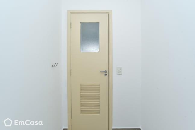 Imagem do imóvel ID-33979 na Avenida Jurucê, Indianópolis, São Paulo - SP