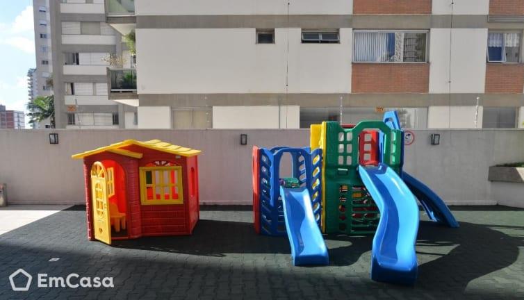 Imagem do imóvel ID-31081 na Rua Itapicuru, Perdizes, São Paulo - SP