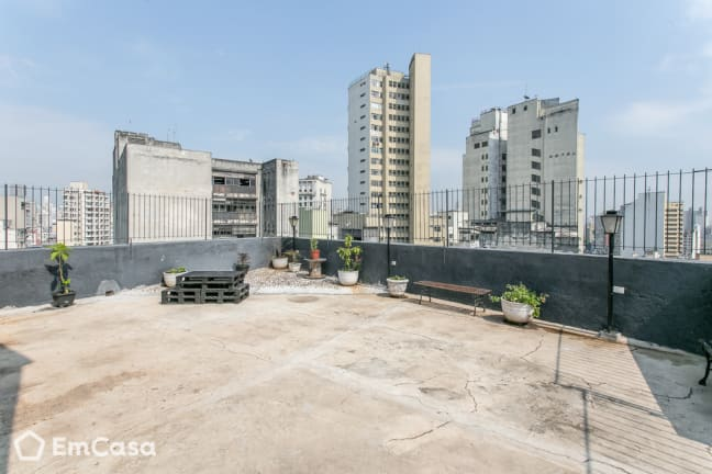Imagem do imóvel ID-32083 na Avenida São João, Centro Histórico de São Paulo, São Paulo - SP