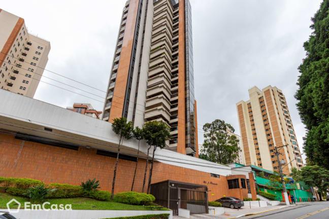 Imagem do imóvel ID-34329 na Rua Almaden, Vila Andrade, São Paulo - SP
