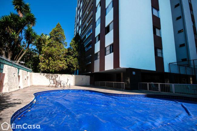 Imagem do imóvel ID-27123 na Rua João Pimenta, Santo Amaro, São Paulo - SP