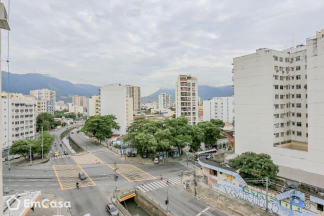 Imagem do imóvel ID-27518 na Rua Conselheiro Olegário, Maracanã, Rio de Janeiro - RJ