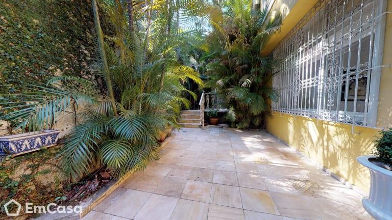 Imagem do imóvel ID-7488 na Rua Lopes Quintas, Jardim Botânico, Rio de Janeiro - RJ