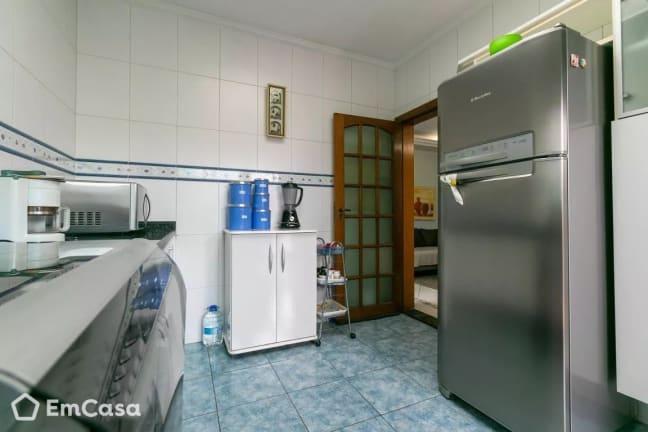 Imagem do imóvel ID-34406 na Rua Teixeira de Azevedo, Chácara Califórnia, São Paulo - SP