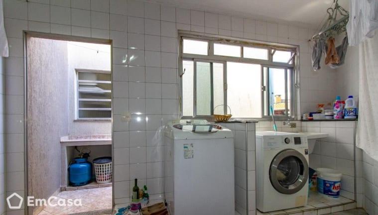 Imagem do imóvel ID-33662 na Rua Silva Coutinho, Vila Oratório, São Paulo - SP