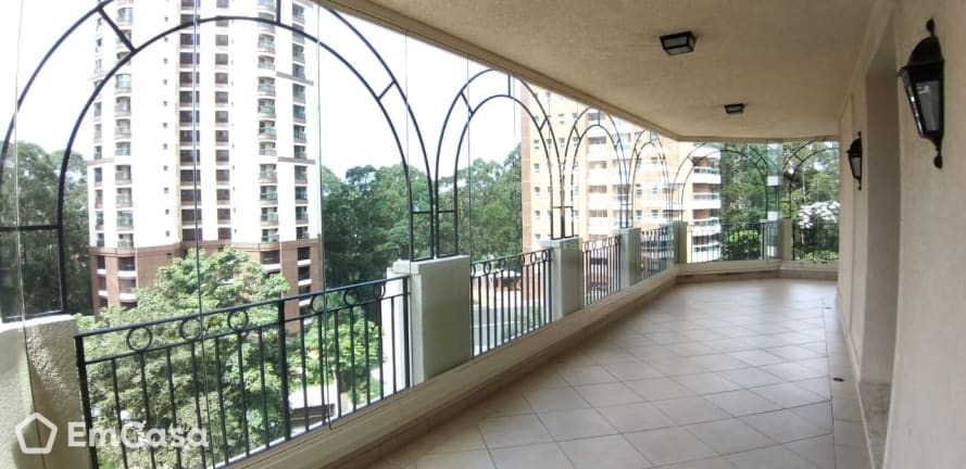 Imagem do imóvel ID-33831 na Avenida Carlos Queiroz Telles, Jardim Fonte do Morumbi, São Paulo - SP