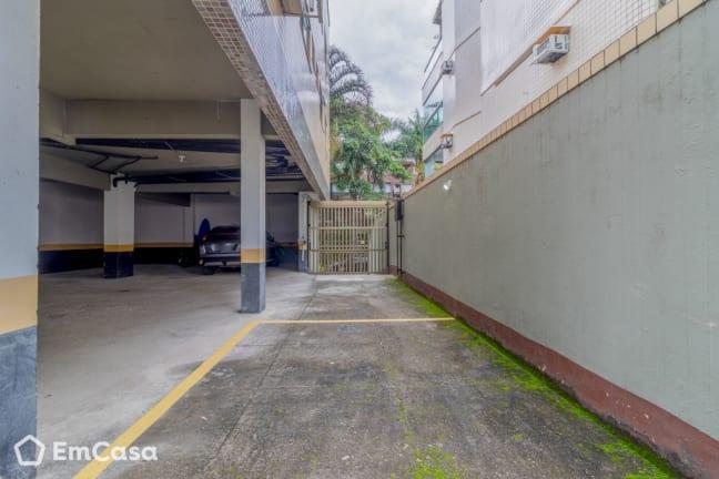 Imagem do imóvel ID-27969 na Rua Rogério Karp, Recreio dos Bandeirantes, Rio de Janeiro - RJ