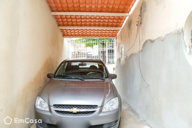 Imagem do imóvel ID-32584 na Rua Gurupi, Grajaú, Rio de Janeiro - RJ
