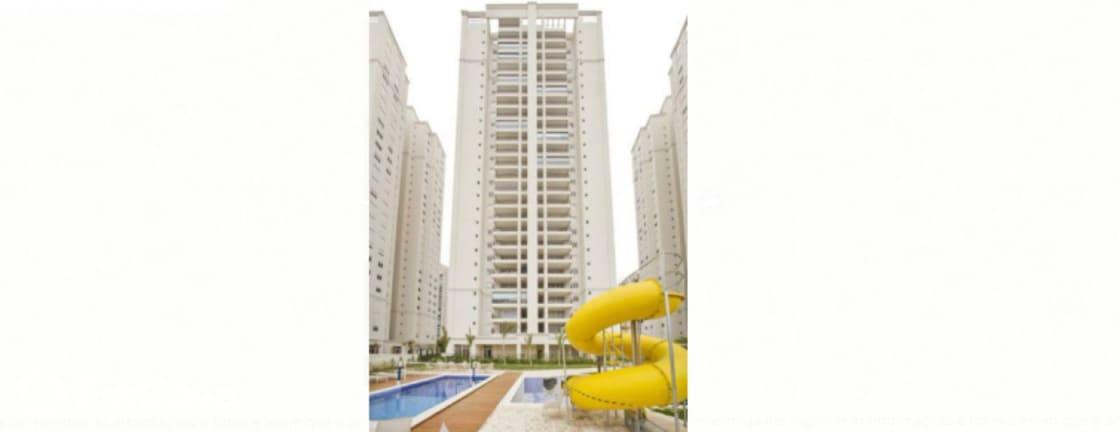 Imagem do imóvel ID-33344 na Rua Belchior de Azevedo, Vila Leopoldina, São Paulo - SP