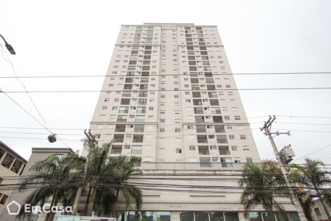 Imagem do imóvel ID-33708 na Rua Piratininga, Brás, São Paulo - SP
