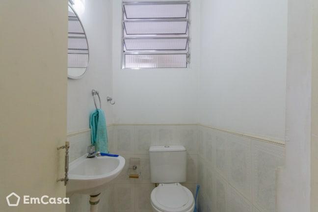 Imagem do imóvel ID-30487 na Avenida Angélica, Higienópolis, São Paulo - SP