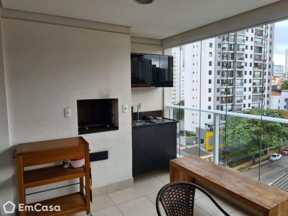 Imagem do imóvel ID-28797 na Rua Gaspar Lourenço, Vila Mariana, São Paulo - SP