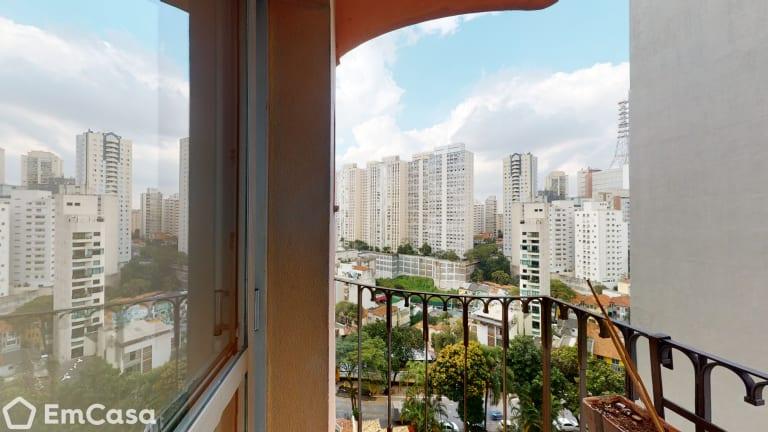 Imagem do imóvel ID-28232 na Alameda Campinas, Jardim Paulista, São Paulo - SP