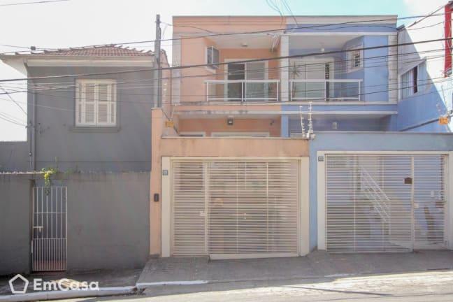 Imagem do imóvel ID-28893 na Rua Alberto Colombero, Penha de França, São Paulo - SP