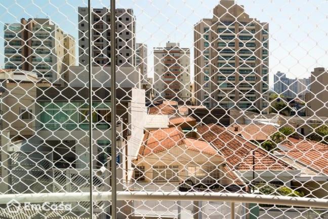 Imagem do imóvel ID-31553 na Rua Flávio Fongaro, Jardim do Mar, São Bernardo do Campo - SP