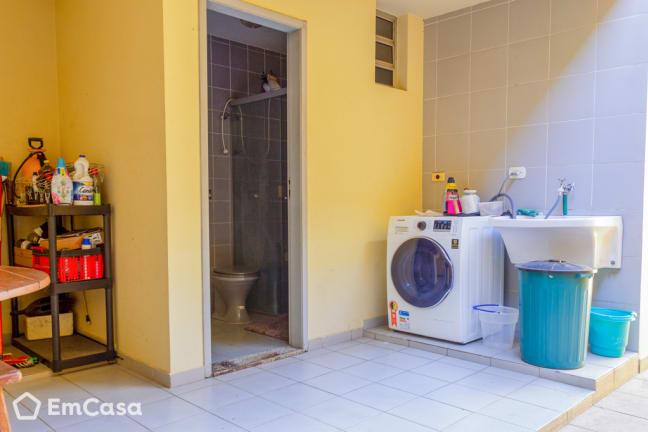 Imagem do imóvel ID-30763 na Rua Aurélia, Vila Romana, São Paulo - SP