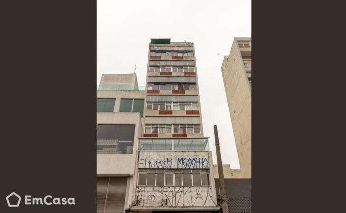 Imagem do imóvel ID-32662 na Rua Augusta, Consolação, São Paulo - SP