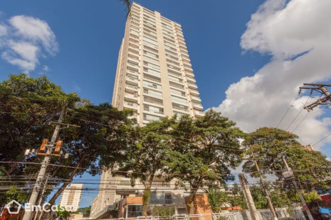 Imagem do imóvel ID-27173 na Rua Coronel Luís Barroso, Santo Amaro, São Paulo - SP