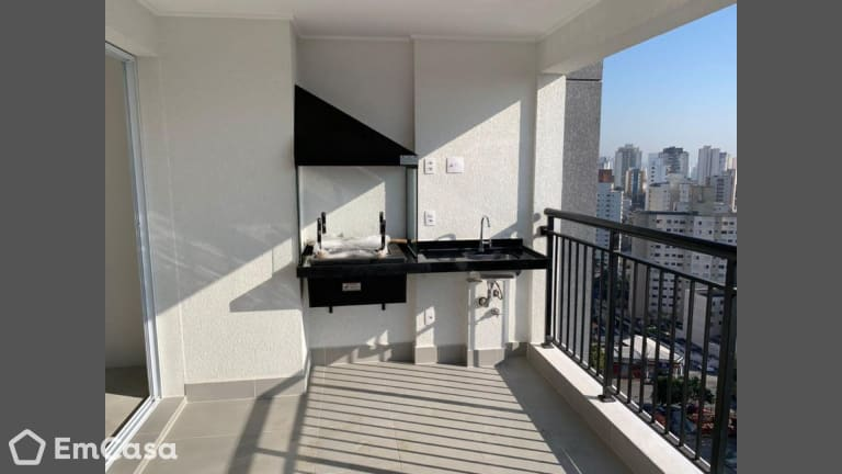 Imagem do imóvel ID-32749 na Rua Alba, Vila Santa Catarina, São Paulo - SP