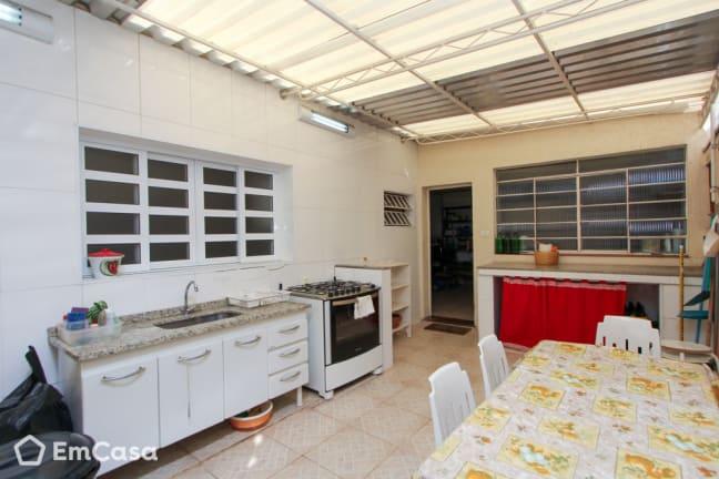 Imagem do imóvel ID-27751 na Rua João Comino Lopes, Vila Claudia, São Paulo - SP