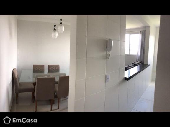 Imagem do imóvel ID-30636 na Rua Emílio Marelo, Jardim das Indústrias, São José dos Campos - SP