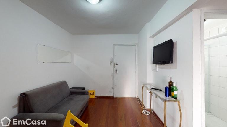 Imagem do imóvel ID-27061 na Rua Doutor Seng, Bela Vista, São Paulo - SP