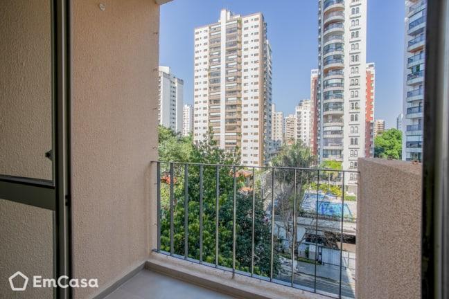 Imagem do imóvel ID-30745 na Alameda dos Anapurus, Indianópolis, São Paulo - SP