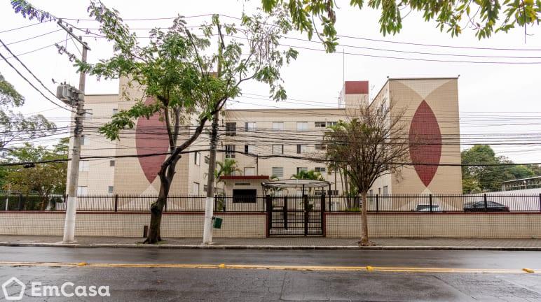 Imagem do imóvel ID-28768 na Rua Adele, Santo Amaro, São Paulo - SP