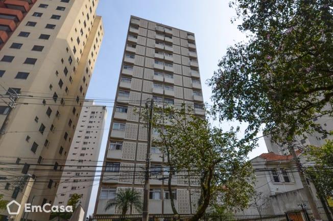 Imagem do imóvel ID-32163 na Rua França Pinto, Vila Mariana, São Paulo - SP