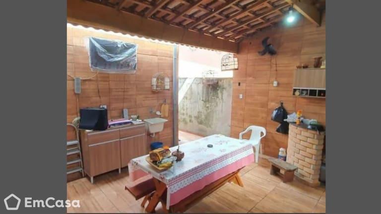 Imagem do imóvel ID-30817 na Rua Doutor Milton Parodi, Jardim Portugal, São José dos Campos - SP