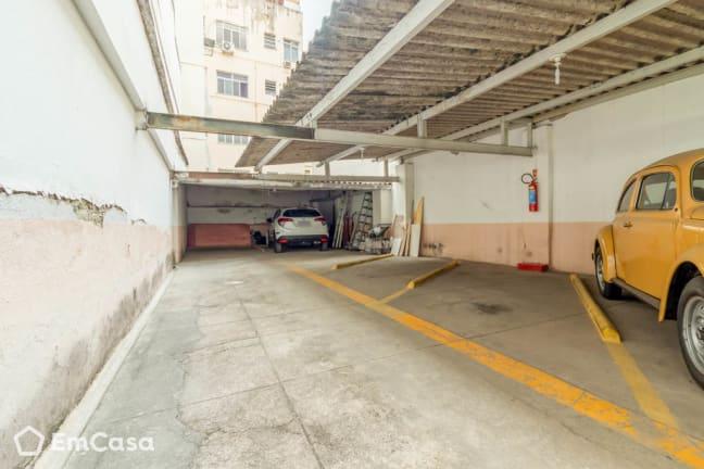 Imagem do imóvel ID-31270 na Rua Conde de Bonfim, Tijuca, Rio de Janeiro - RJ