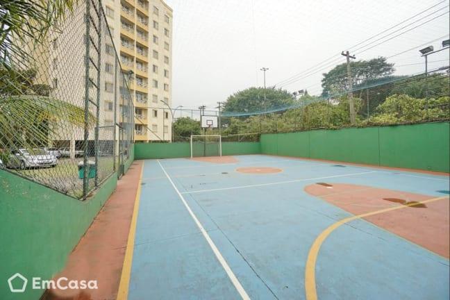 Imagem do imóvel ID-34515 na Rua dos Trilhos, Mooca, São Paulo - SP