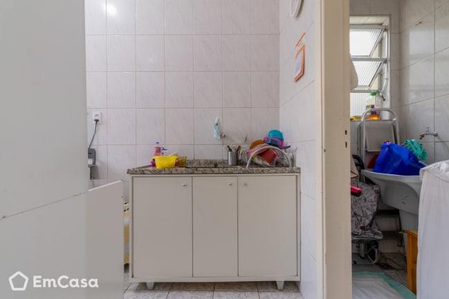 Imagem do imóvel ID-28744 na Rua Coronel Diogo, Jardim da Gloria, São Paulo - SP