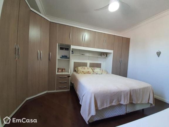 Imagem do imóvel ID-34283 na Avenida Dom Pedro II, Campestre, Santo André - SP