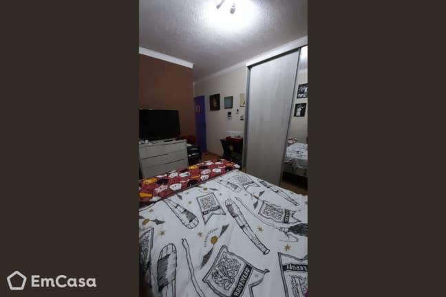 Imagem do imóvel ID-33271 na Rua Paula Machado, Vila Junqueira, Santo André - SP
