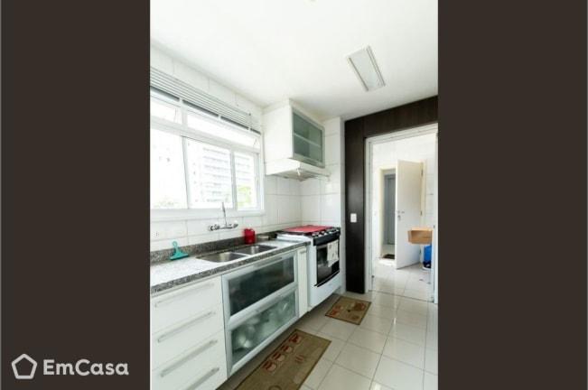 Imagem do imóvel ID-31539 na Rua Caravelas, Vila Mariana, São Paulo - SP
