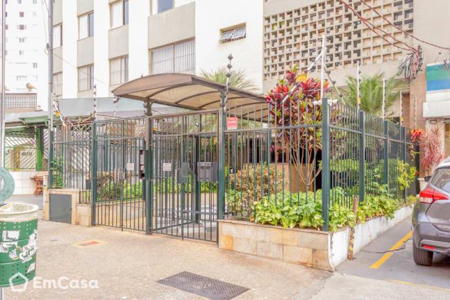 Imagem do imóvel ID-30937 na Avenida Professor Alfonso Bovero, Sumaré, São Paulo - SP