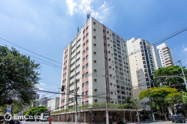 Imagem do imóvel ID-33431 na Avenida Jacutinga, Moema, São Paulo - SP