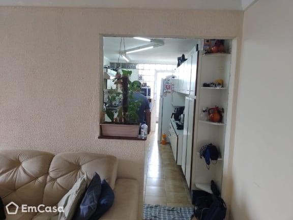 Imagem do imóvel ID-31783 na Avenida Senador Vergueiro, Rudge Ramos, São Bernardo do Campo - SP