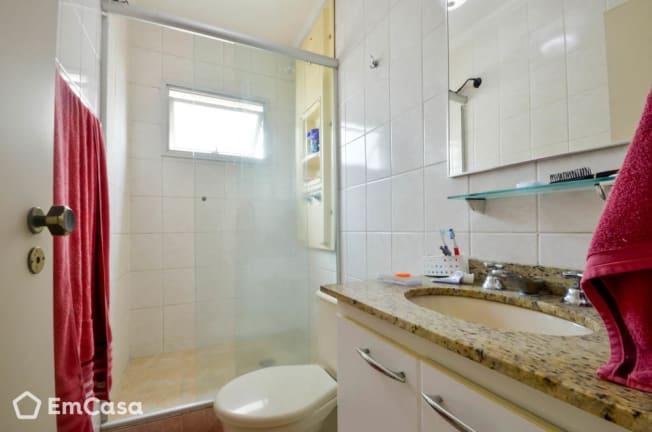 Imagem do imóvel ID-32607 na Rua Vigário Albernaz, Vila Gumercindo, São Paulo - SP