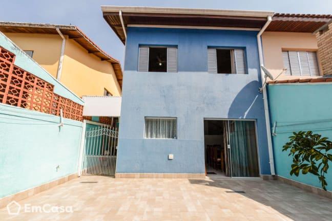 Imagem do imóvel ID-32716 na Rua Enseada, Jardim Satélite, São José dos Campos - SP