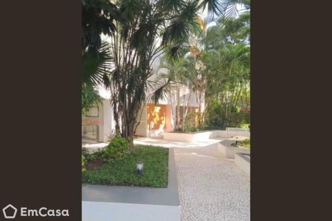 Imagem do imóvel ID-31895 na Alameda Jauaperi, Indianópolis, São Paulo - SP