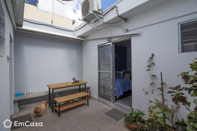 Imagem do imóvel ID-34024 na Rua Barão de Sergi, Vila Leopoldina, São Paulo - SP